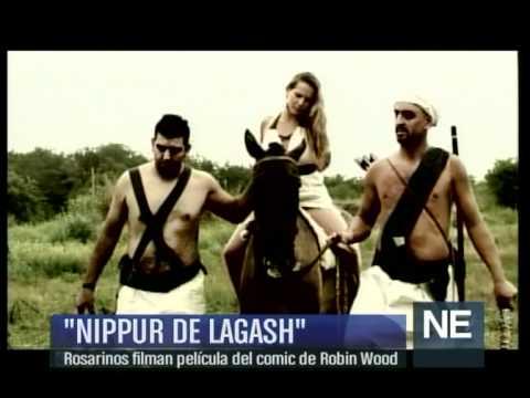 Nota NIPPUR DE LAGASH