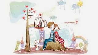 [Học tiếng anh qua bài hát] A little love - fiona fung