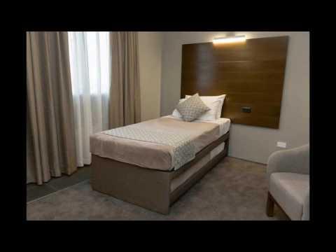 Sydney Olympic Park Budget Hotel Accommodation Bankstown