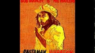 Bob Marley & The Wailers   Crazy Baldhead Unreleased Alternate Album Mix