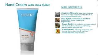Seacret Hand Cream Thumbnail