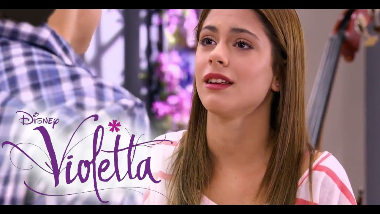 violetta folge 49 immer mo fr im disney channel youtube. Black Bedroom Furniture Sets. Home Design Ideas