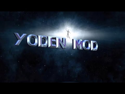 Star Wars Empire at War Yoden Mod 2015 Part 7 Land Space Stations