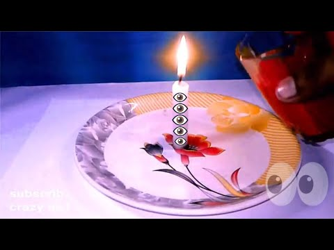 5 awesome tricks and magic | #crazyno1