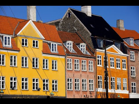 Introducing Denmark