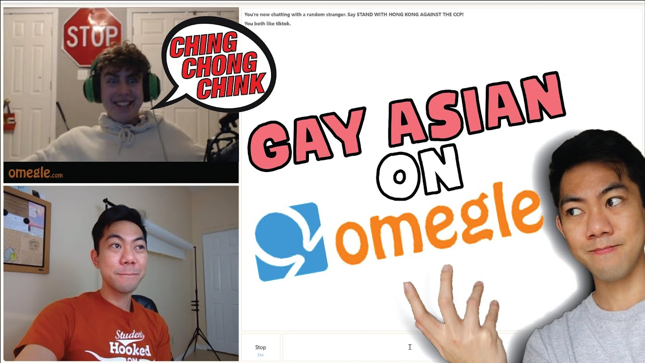 Omegle Gay