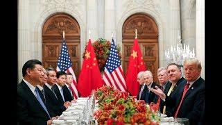 Очередь Китая противостоять США? Дмитрий Беляков