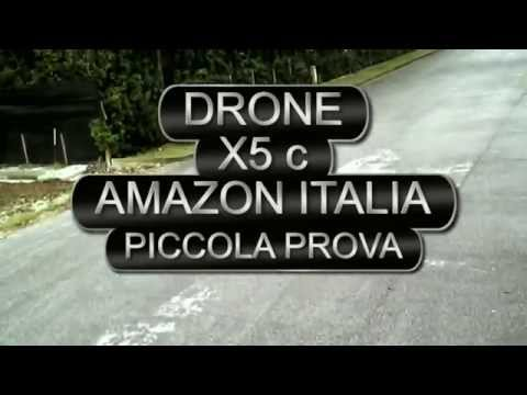 SYMA X5C DRONE METAL DETECTOR