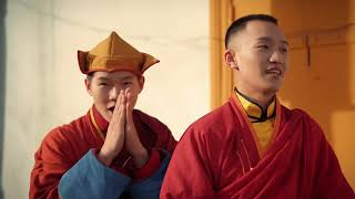 Gangaa & Erdene - Badboys ft 976 Beatz (Official music video)
