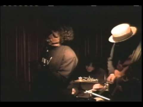 "Bluesole ""Sunshine of your love"" at Sidewalk Cafe ..."