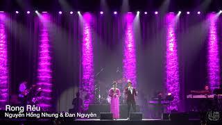 Rong Rêu - Nguyễn Hồng Nhung & Đan Nguyên