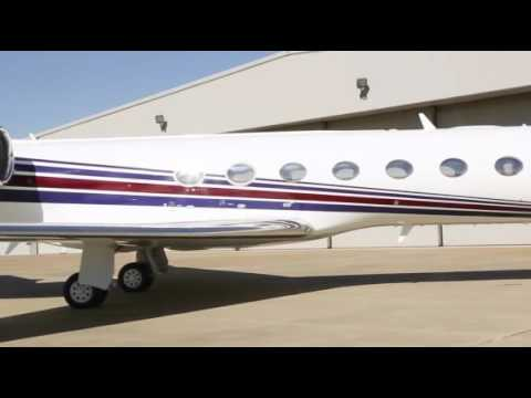 2008 Gulfstream G550 For Sale Youtube