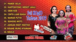 Download lagu FULL KOPLO DANGDUT CAMPURSARI CANDRA PESONA