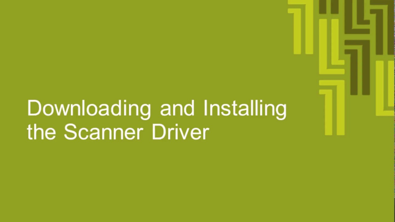 panini ideal drivers download