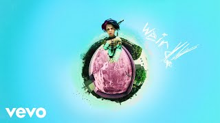 YUNGBLUD - Weird! (Official Audio)