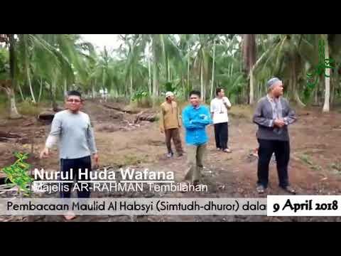Nurul Huda Wafana - Majelis AR-RAHMAN Tembilahan