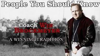 video thumbnail: History Chats   Win Brockmeyer