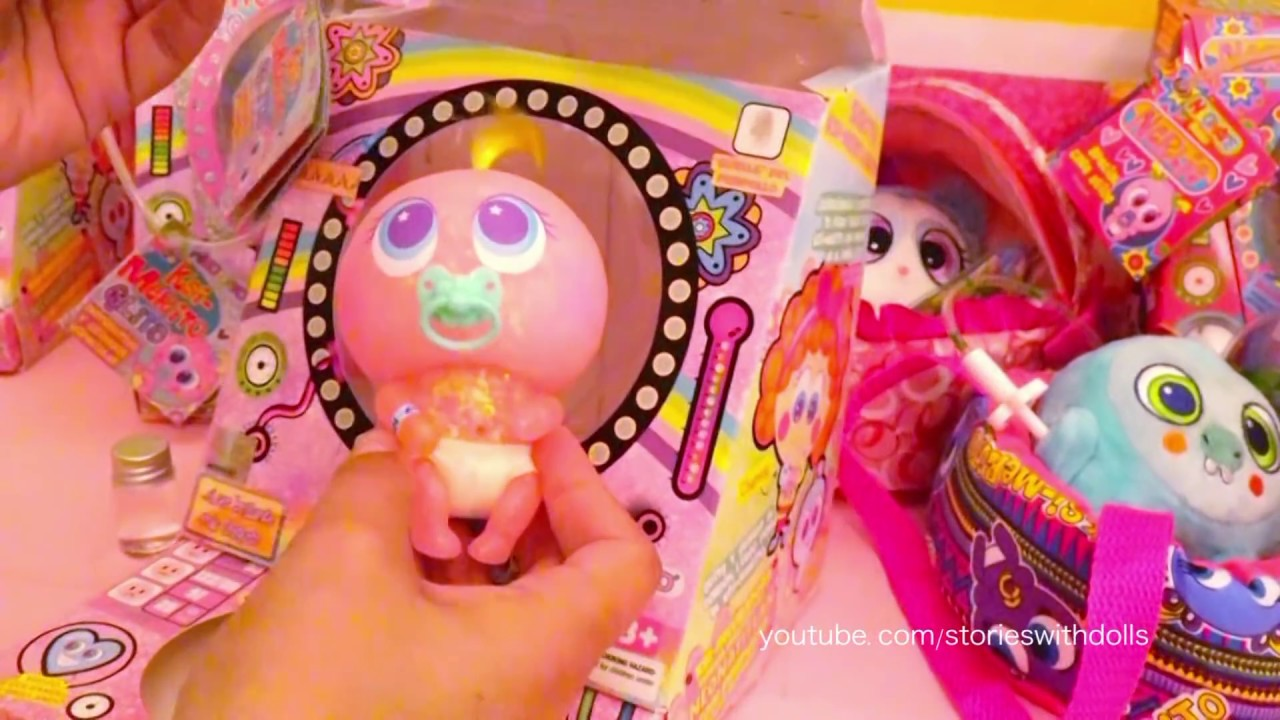 Glitter Babies In Nursery Toys And Dolls Fun Pretend