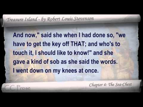 Part 1   Treasure Island Audiobook by Robert Louis Stevenson Chs 1 6