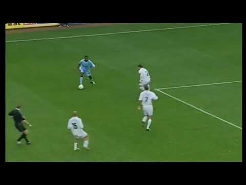Coventry City v Reading 2004/2005