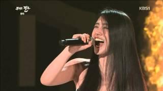 유미(Youme) - 하늘아래서 (콘서트필2)