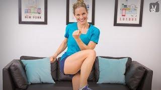 Detox Training: Body Tone für Frauen