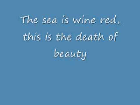 Wine Red (Karaoke)