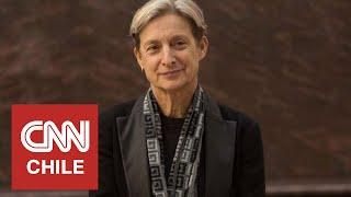 """Judith Butler, filósofa: """"Los hombres deberían ser feministas porque la igualdad es sexy"""""""
