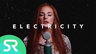 Silk City & Dua Lipa - Electricity Cover by Shaun Reynolds Ft. Red Video