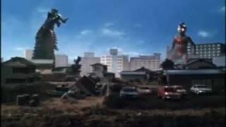 ウルトラマンで天国と地獄 天国と地獄 検索動画 27