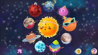 Lil Space - тайны космоса.