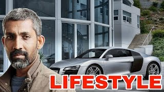 Nagraj Manjule (Sairat Director) Lifestyle, income, net worth, house & more