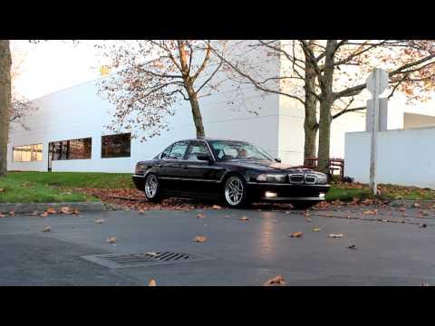 740i Remus Exhaust - DUDMD Tuned