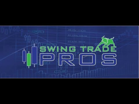 Swing Trade Pros - Personal TRADING BOT! No More Platforms!!! Passive Income