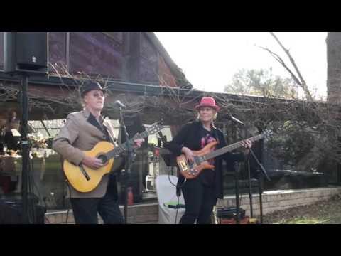 """Havana Gas"" - Live Band (Video)"
