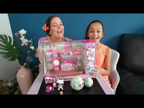 Fizz factory Bruisballen fabriek 'Cutie-ness' video #3 ♡