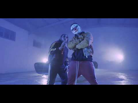 Dizzy DROS feat. Komy - RDLBAL (Official Music Video)