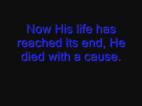 In The Midst of Lions - He Is Risen [With Lyrics]