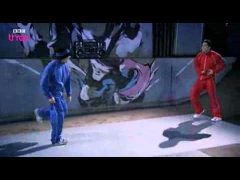 Siêu nhân nhảy Hip-Hop.flv