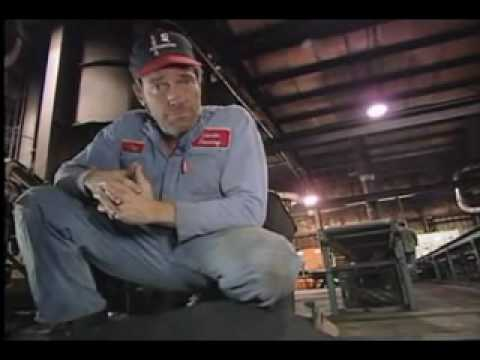 Dirty jobs with mike rowe bloopers and outtakes