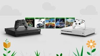 Xbox Spring Sale Going On Right Now! Over 450+ Deals... What is Worth Buying!?