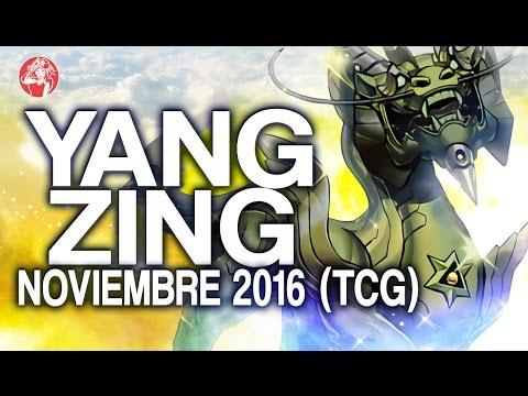 NEW Yang Zing (NOVEMBER/ Noviembre 2016) [Duels & Decklist] (Yu-Gi-Oh) Post Invasion Vengeance