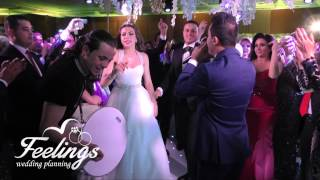 حسين السلمان - بيطلعلو جديد ٢٠١٥ - Hussien al Salman Live Feelings Wedding Planner
