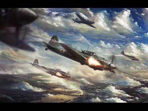 [[DOCUMENTARY]] SOVIET AIR FORCE - World War 2 (WW2)