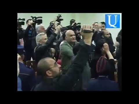 Լարված իրավիճակ՝ Սեֆիլյանի դատավճռի հրապարակումից հետո