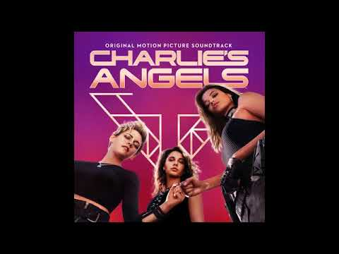 Kash Doll, Kim Petras, ALMA, Stefflon Don - How It's Done (Charlie's Angels)
