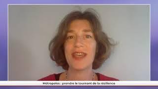FPU LIVE - Métropoles : prendre le tournant de la résilience