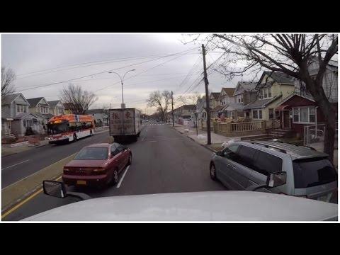 🚚 Bairro de Nova Iorque - EP171/16 - Vlog18rodas