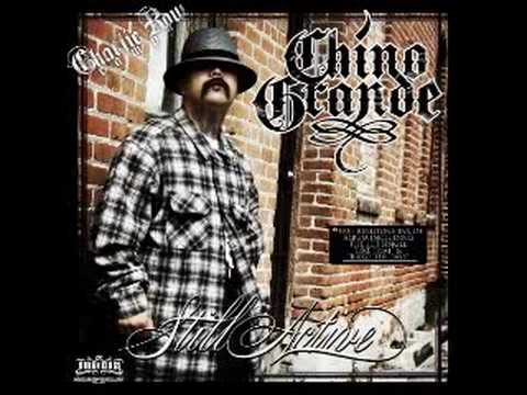 Mr.Chino Grande - Brighter Dayz