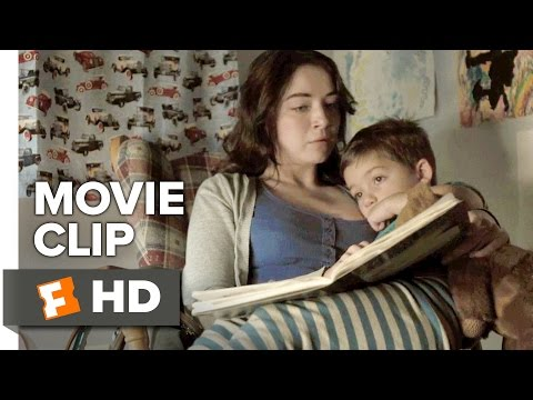 Emelie Movie CLIP - Story Time (2016) - Sarah Bolger, Carly Adams Movie HD